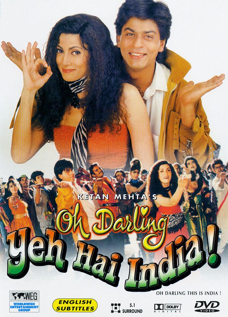 Oh Darling! Yeh Hai India