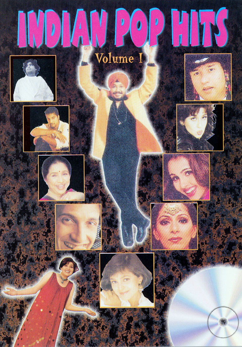 Indian Pop Hits, Vol. 1