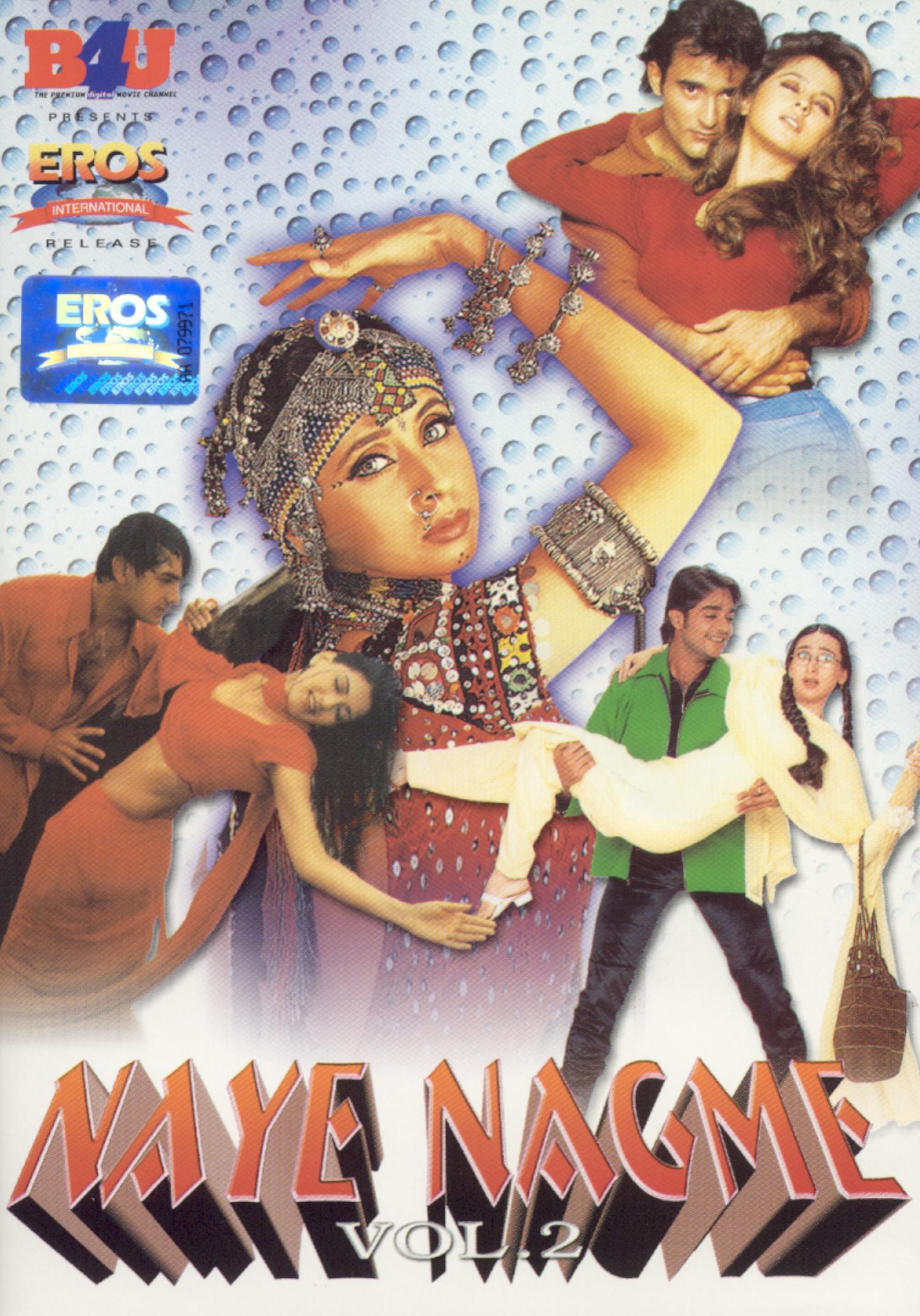 Naye Nagme, Vol. 2