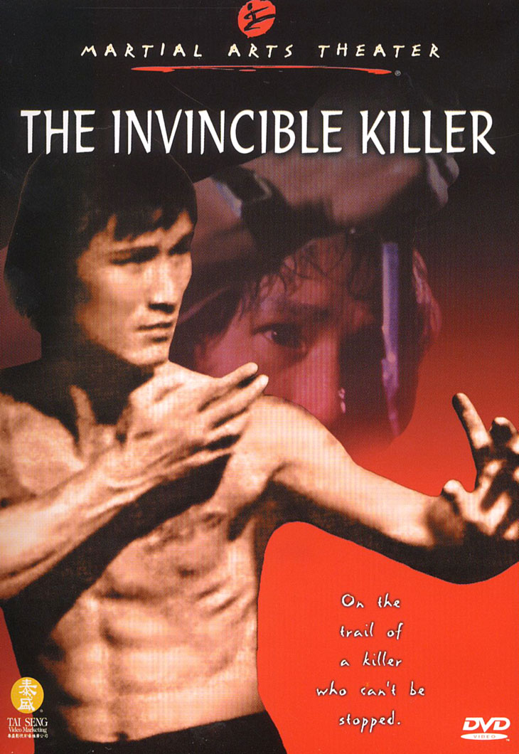 Invincible Killer