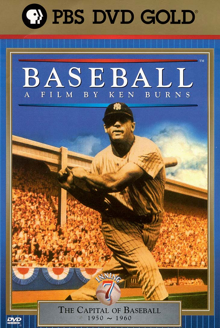 Ken Burns' Baseball: Inning 7 - The Capital of Baseball