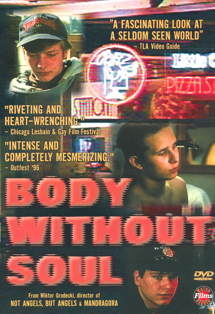 Body Without Soul