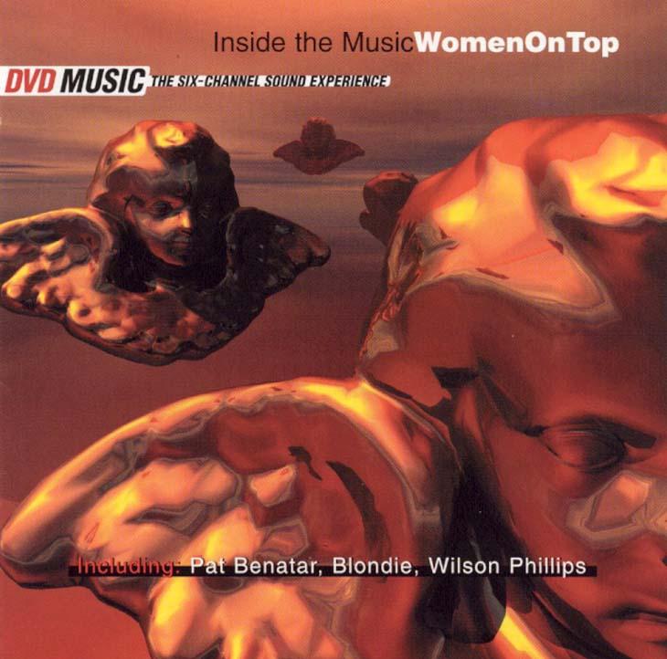 Inside the Music: Women on Top