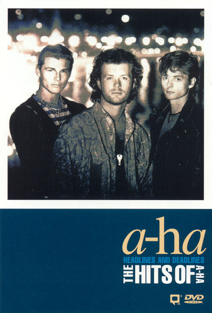a-ha: Headlines and Deadlines - The Hits of a-ha