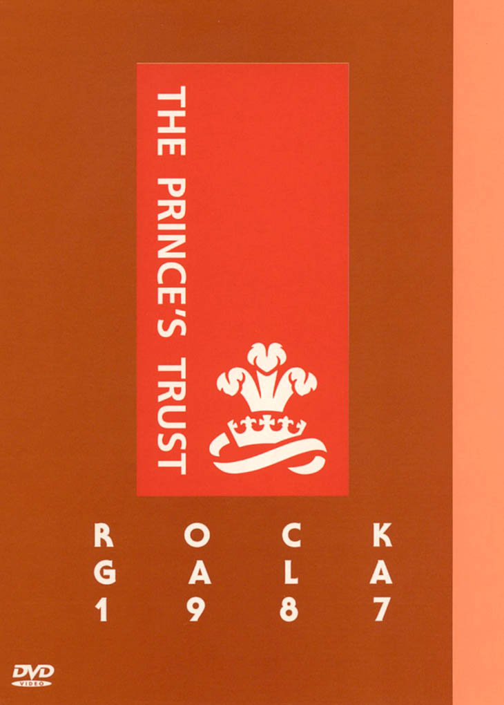 The Prince's Trust Rock Gala: 1987