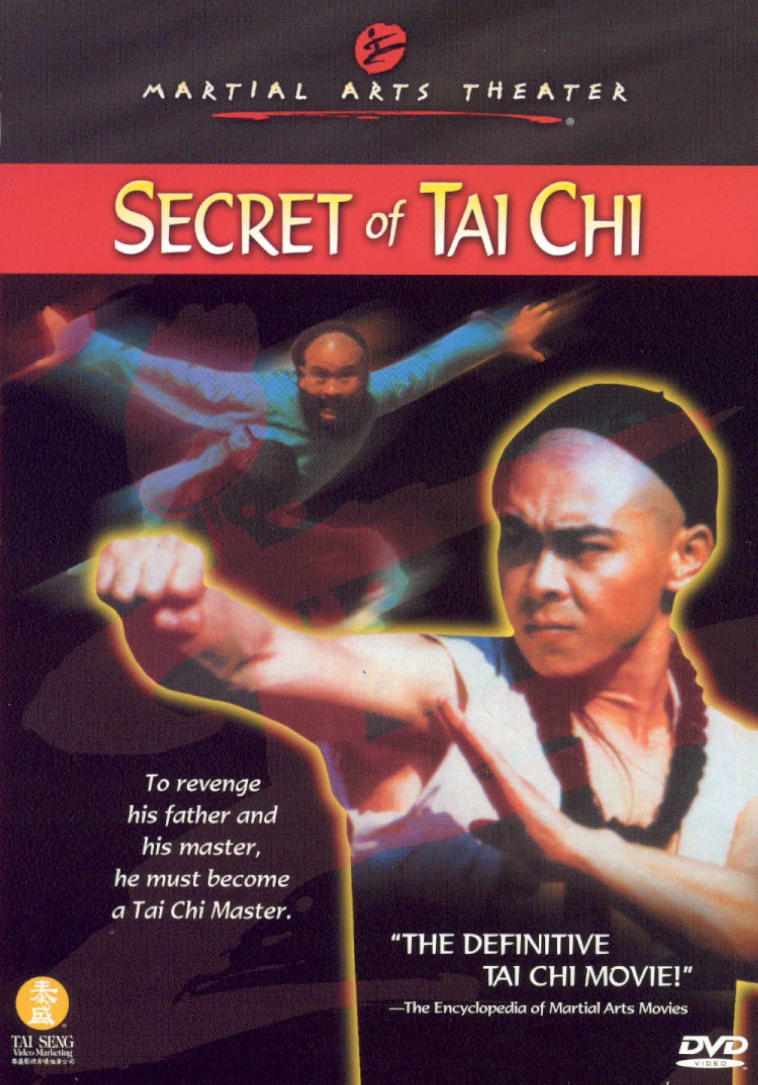 Secret of Tai Chi