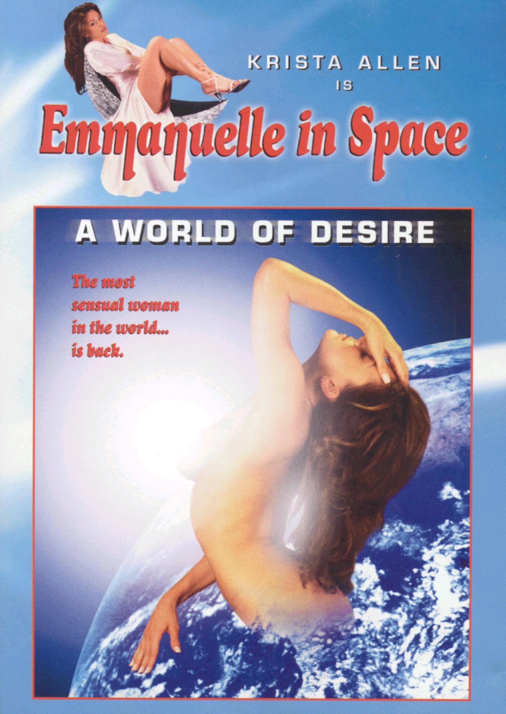 Эротика эммануэль в космосе 8 фотография