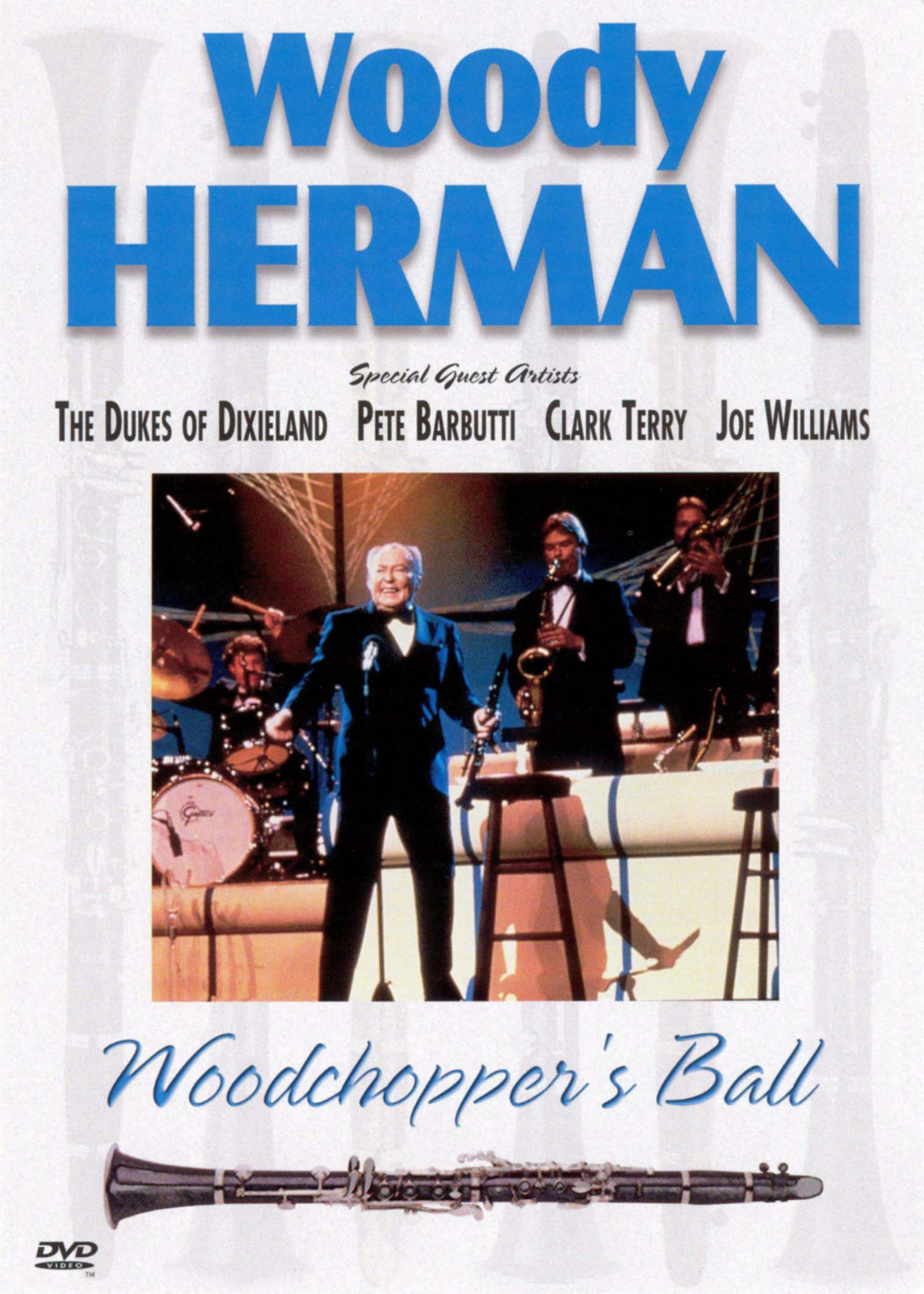 Woody Herman: Woodchopper's Ball
