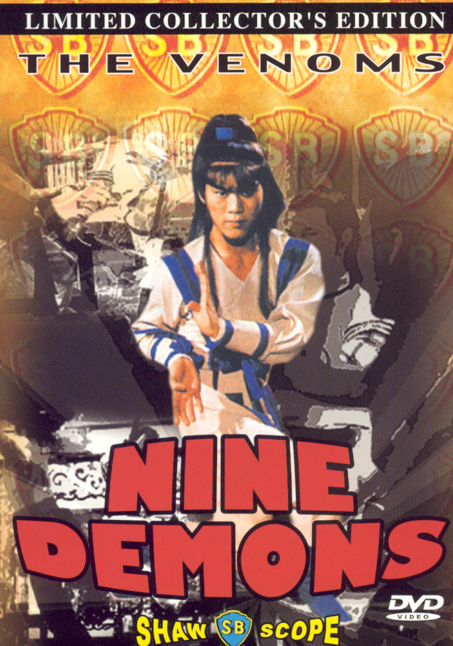 Nine Demons