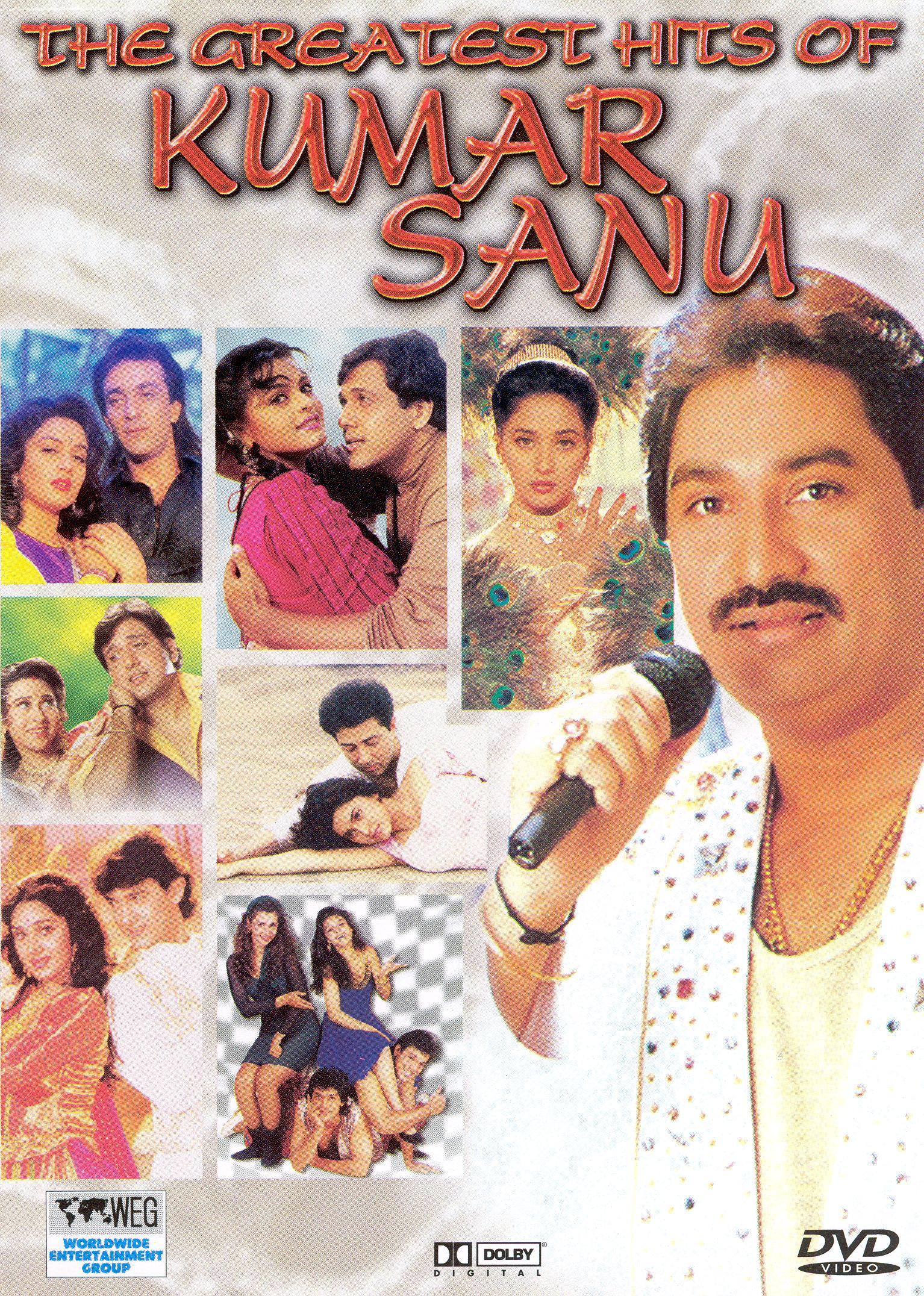 Greatest Hits of Kumar Sanu