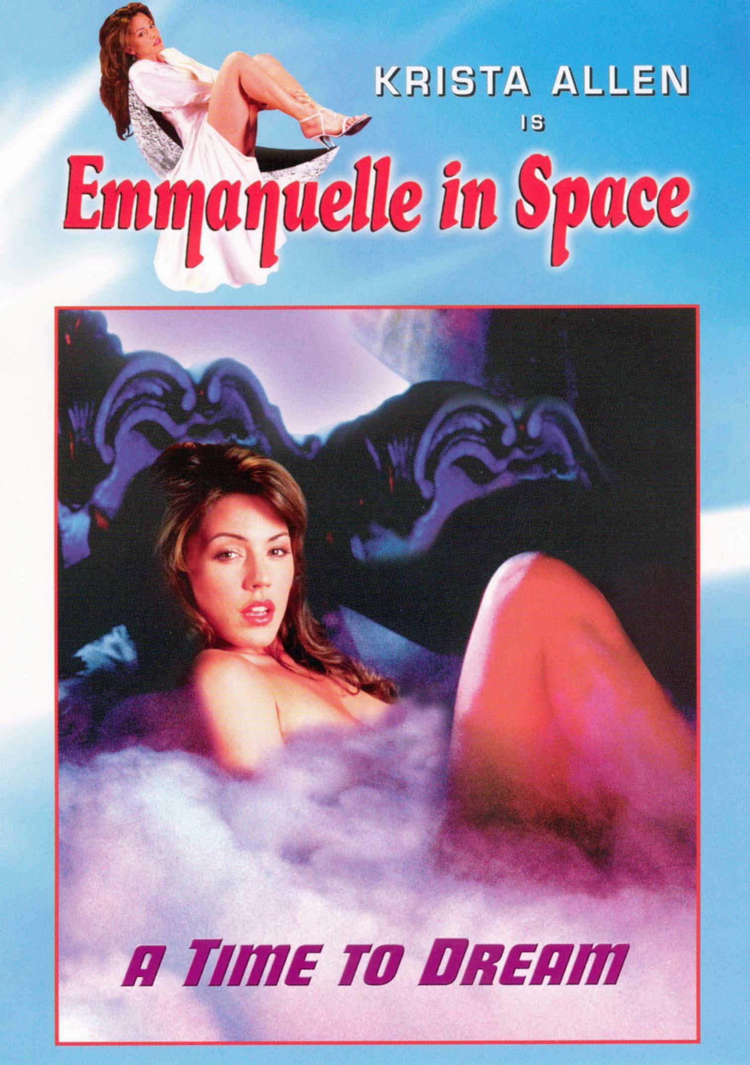 Эротика эммануэль в космосе 4 фотография