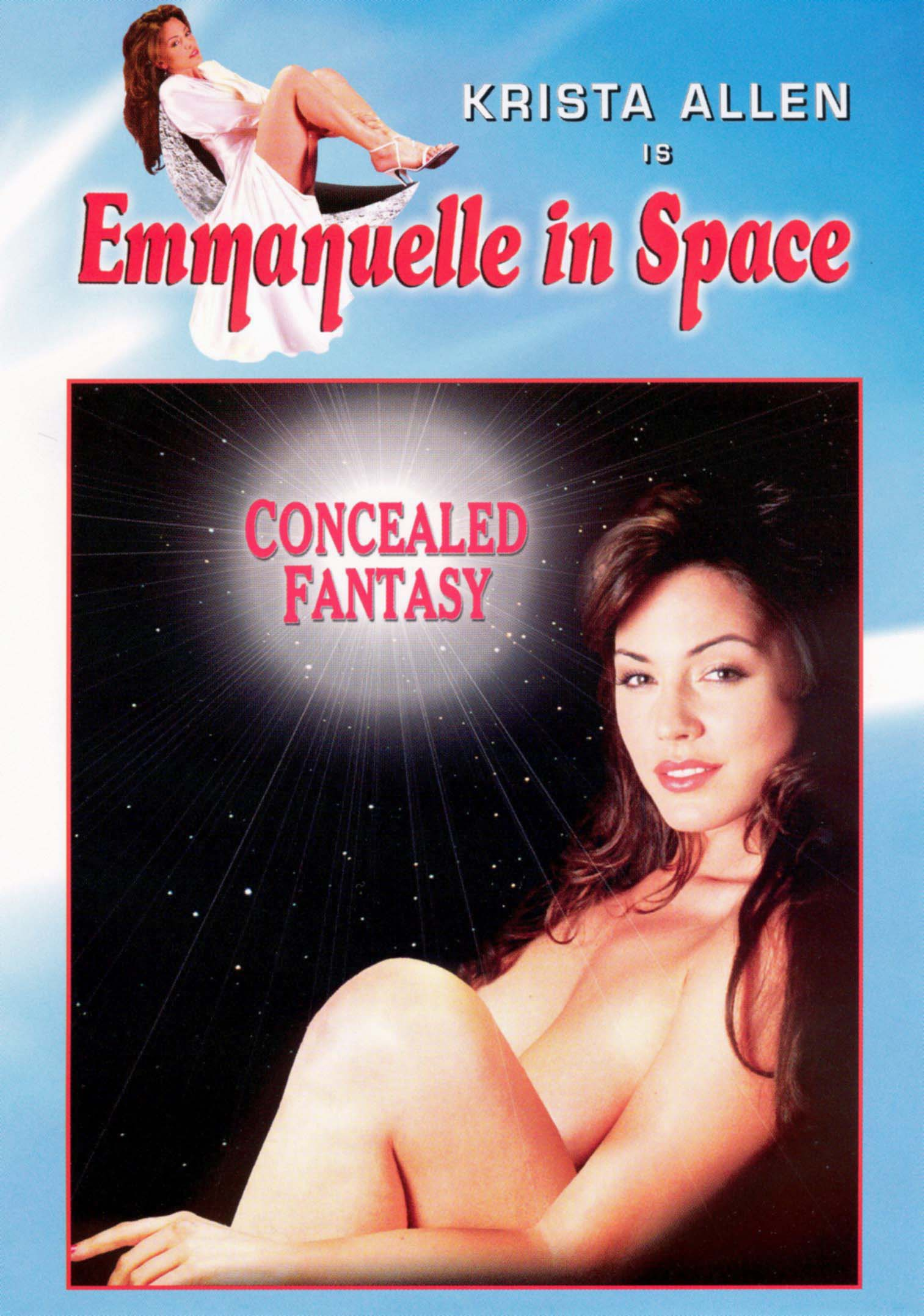Эротика эммануэль в космосе 1 фотография