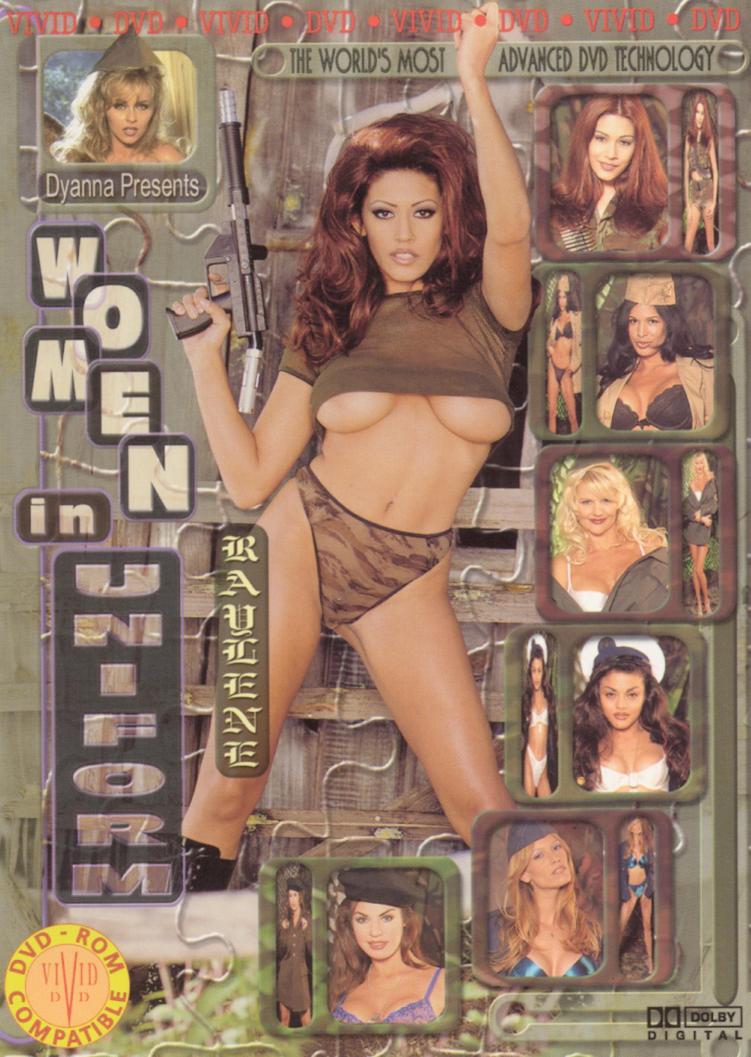 Dyanna Presents: Women in Uniform