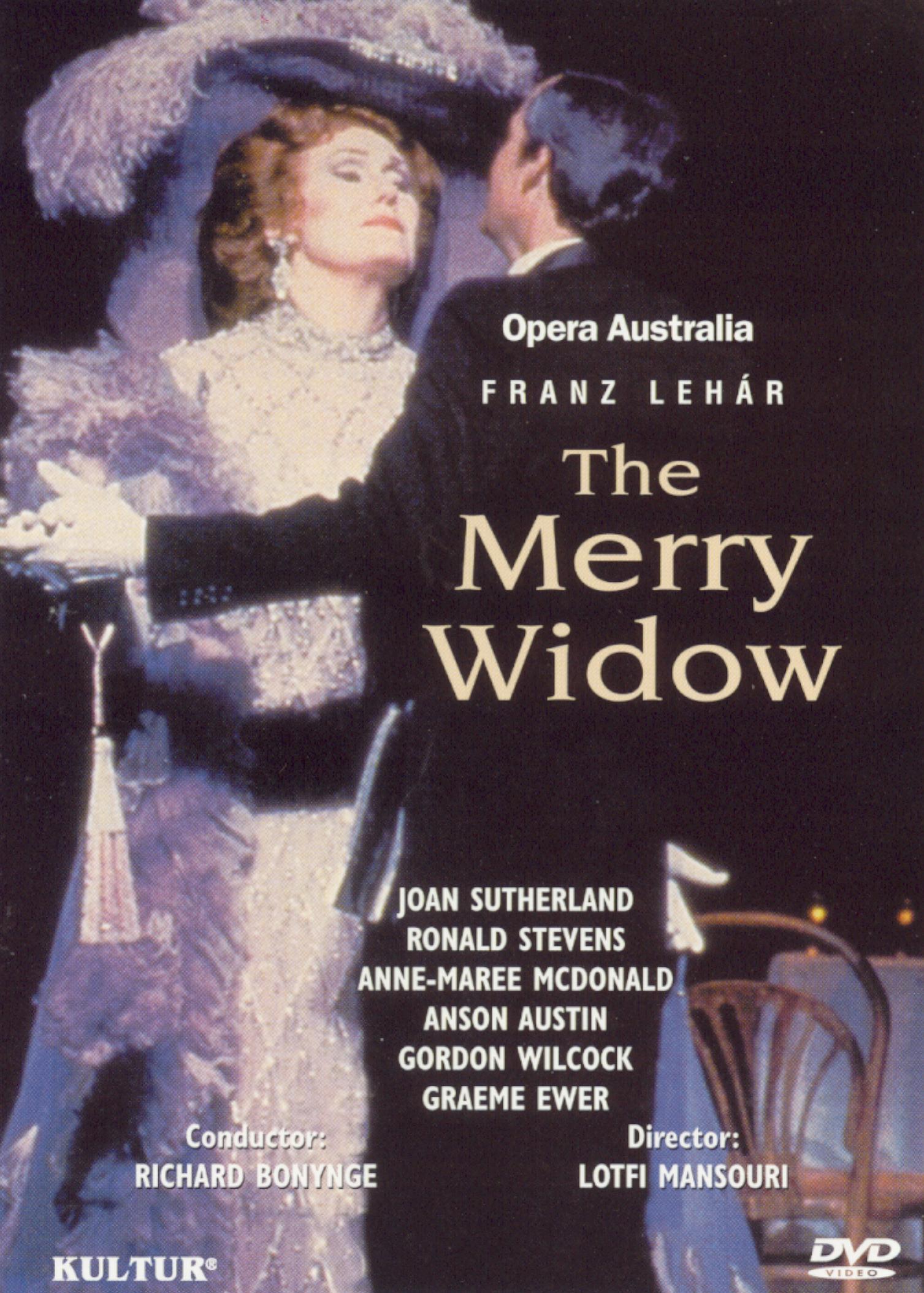 The Merry Widow (Opera Australia)