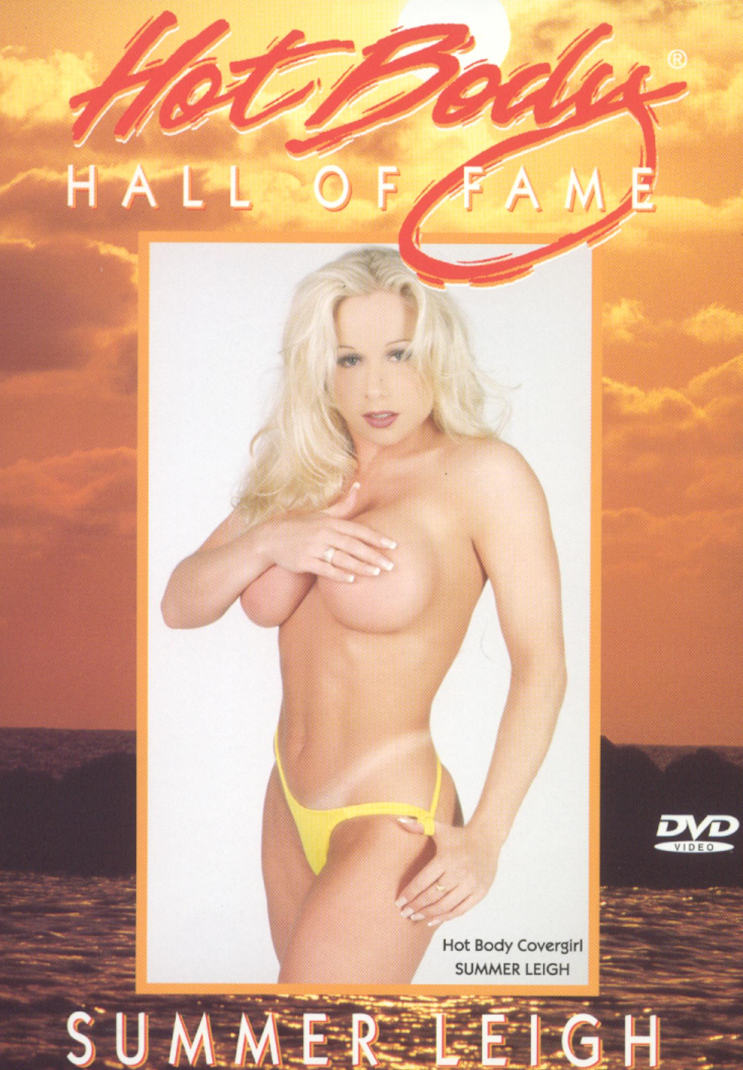 Hot Body Hall of Fame: Summer Leigh