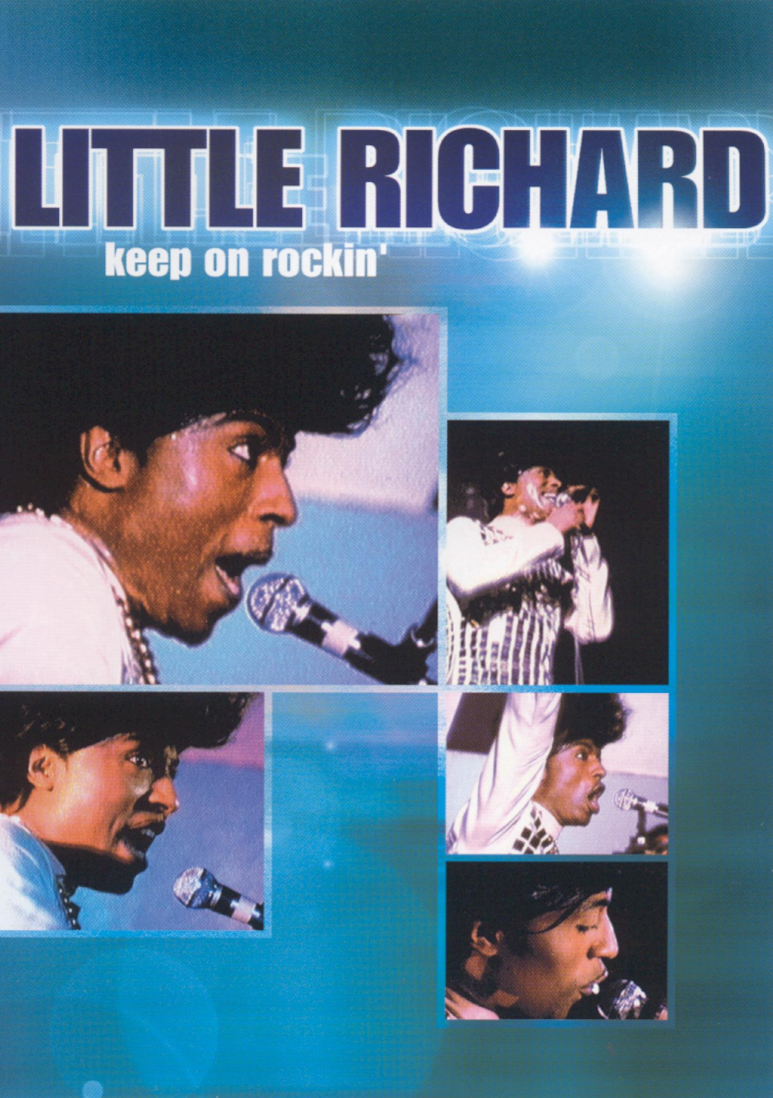 Little Richard: Keep on Rockin'