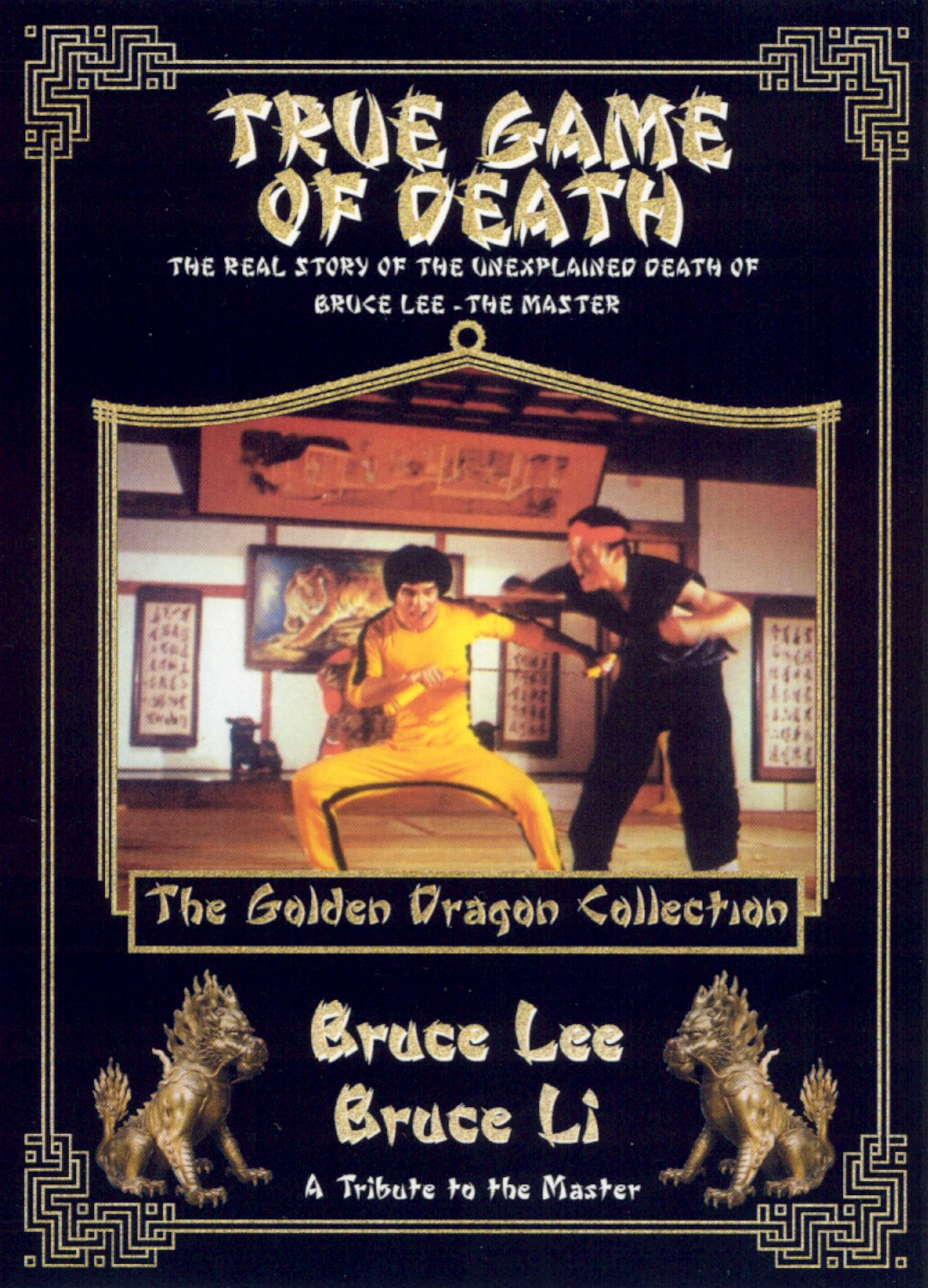 The True Game of Death...