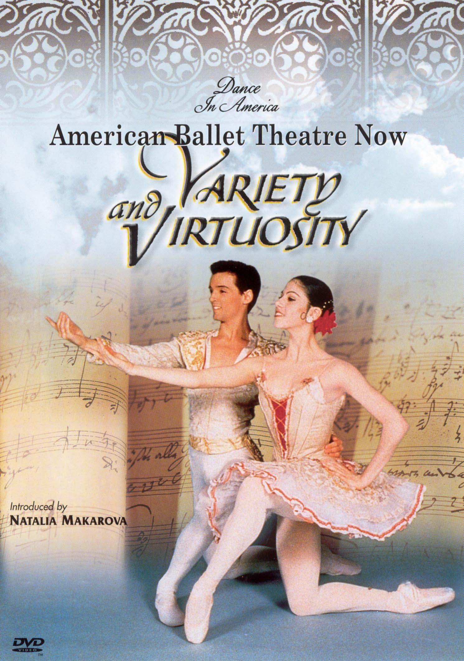 American Ballet Theatre Now: Variety and Virtuosity