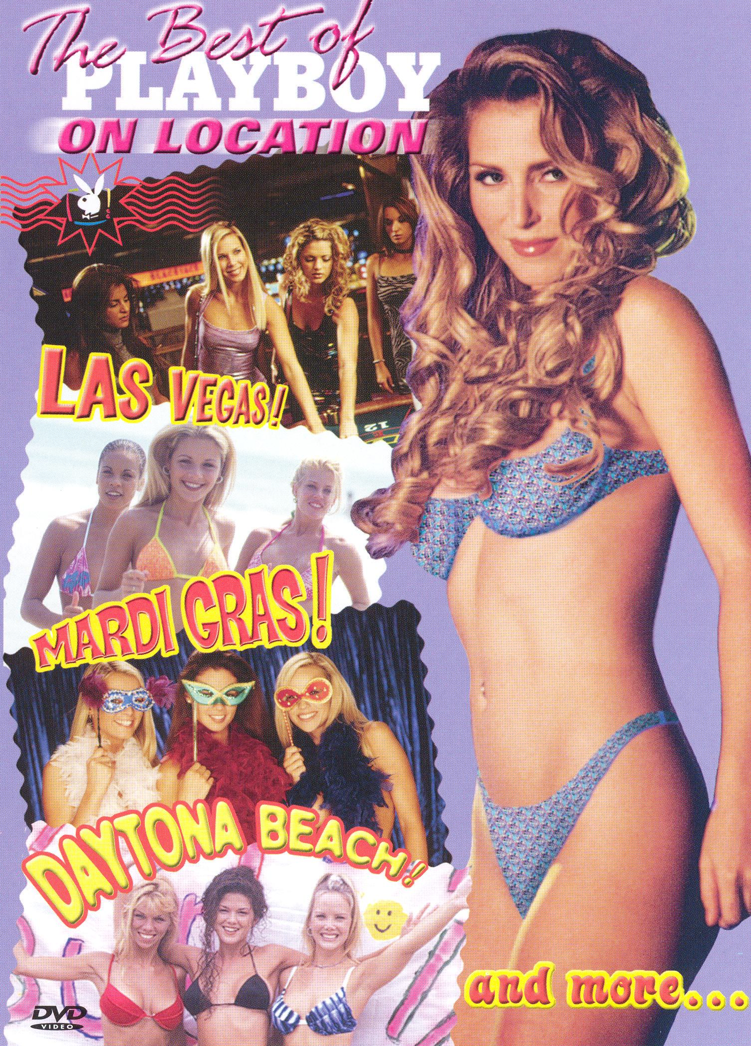 Playboy TV: Best of Playboy on Location