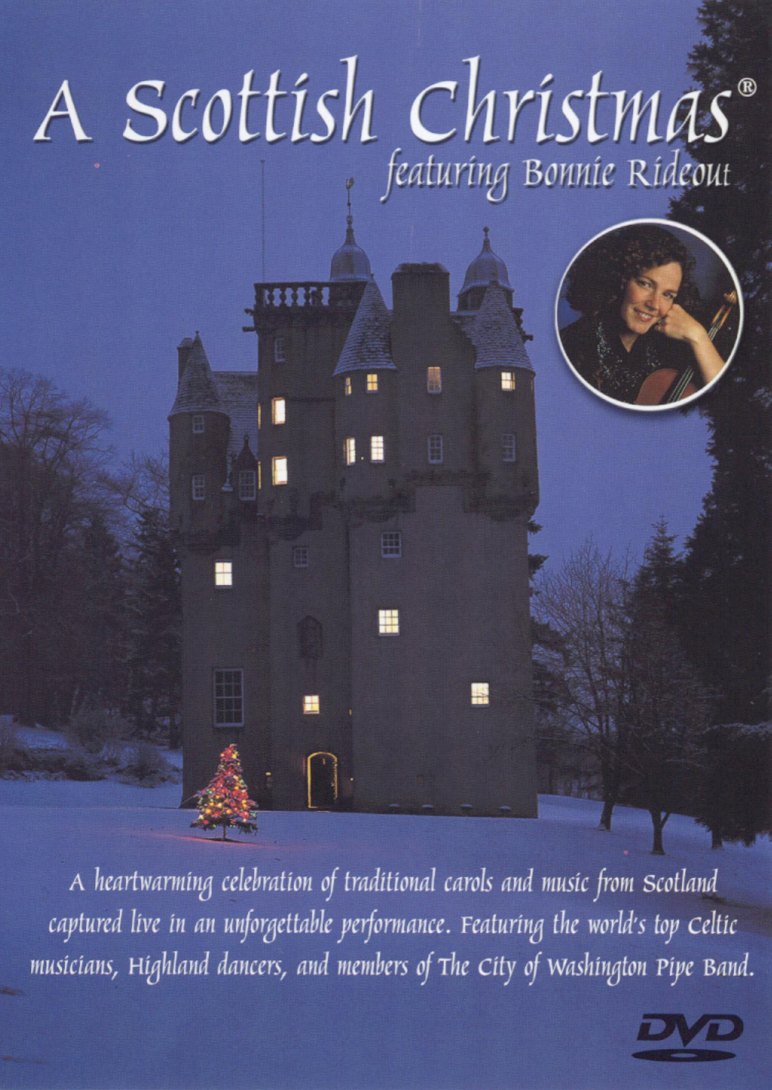 A Scottish Christmas Featuring Bonnie Rideout