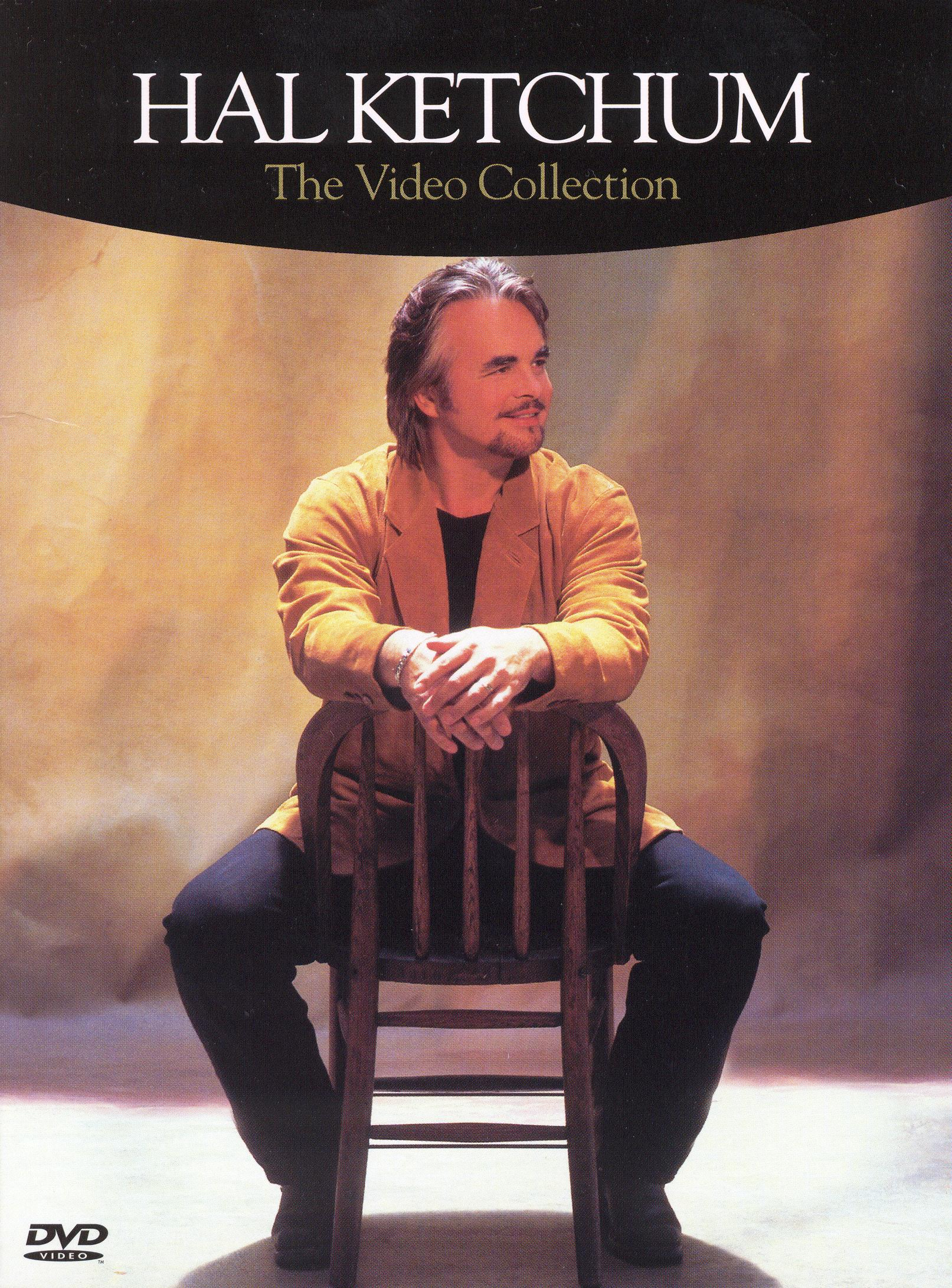 Hal Ketchum: The Video Collection