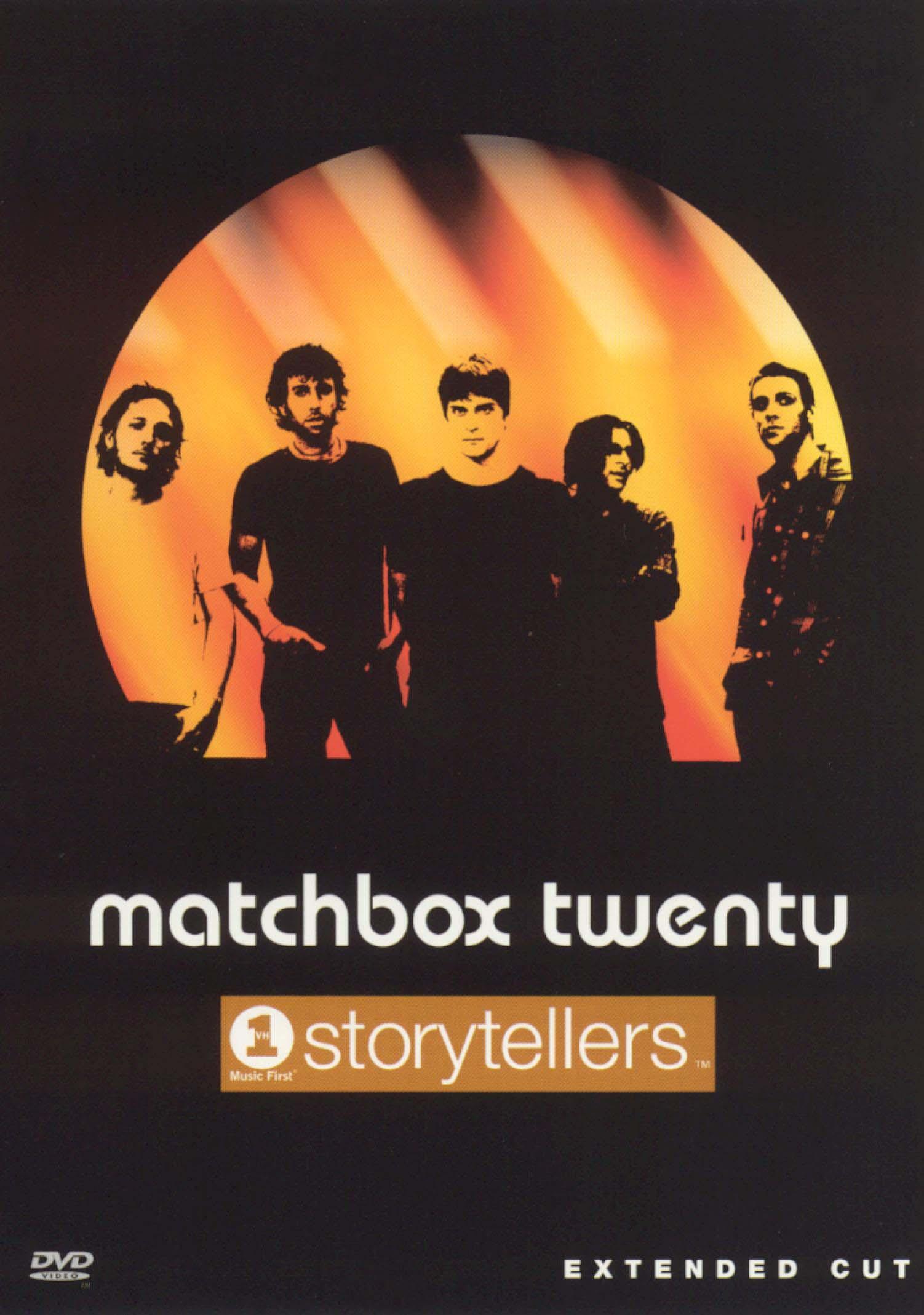 VH1 Storytellers: Matchbox Twenty