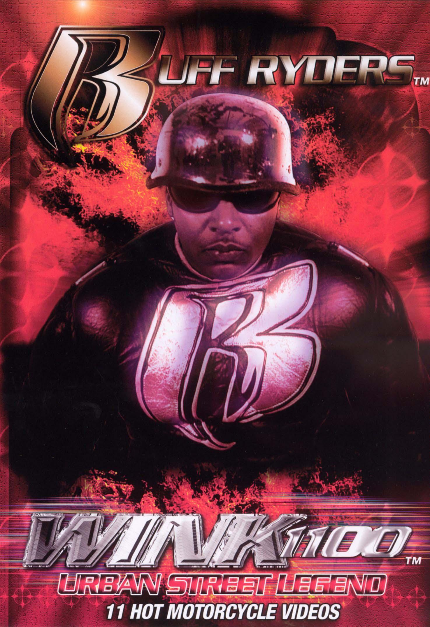 Ruff Ryders: Wink 1100 - Urban Street Legend