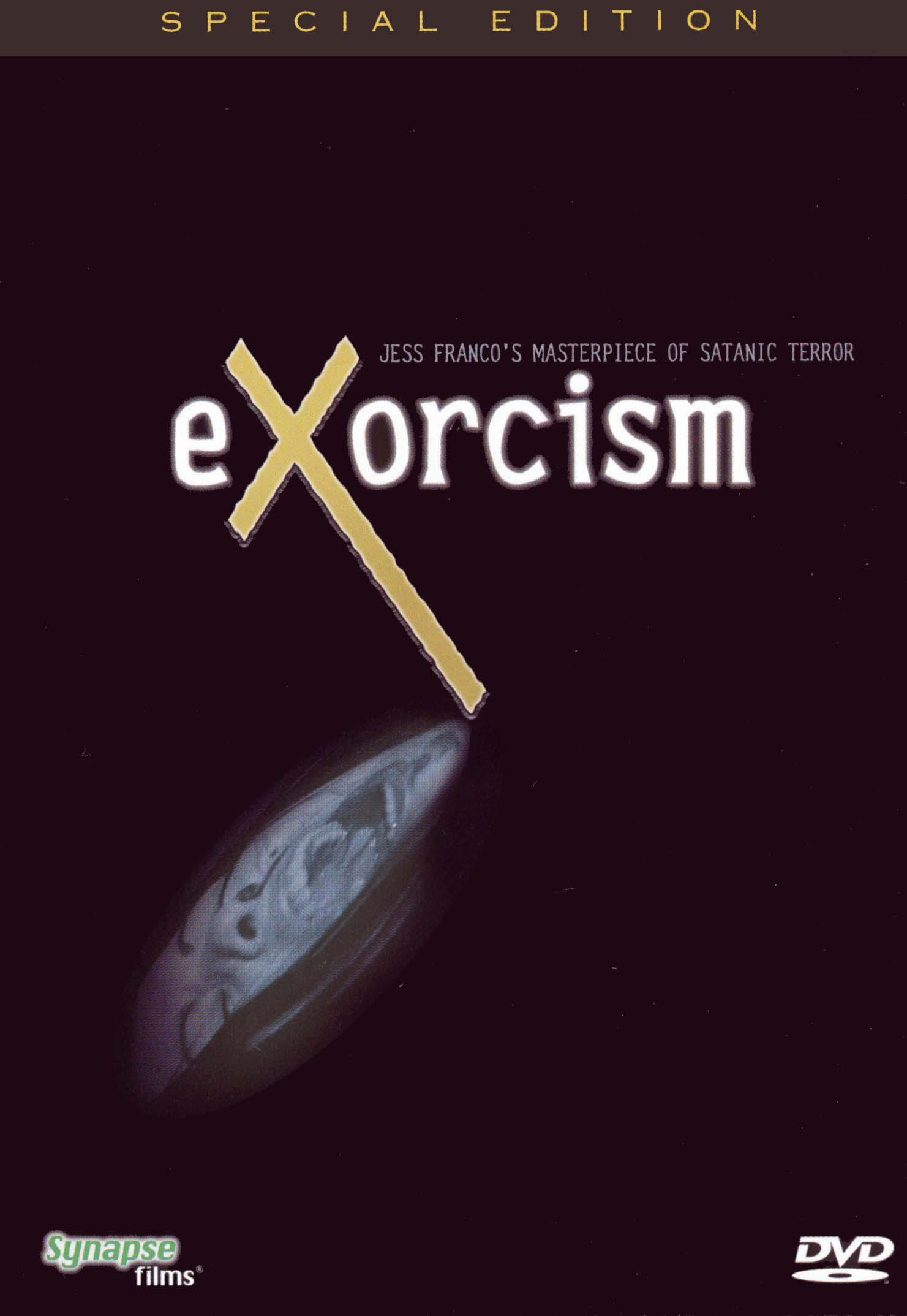 Exorcisme