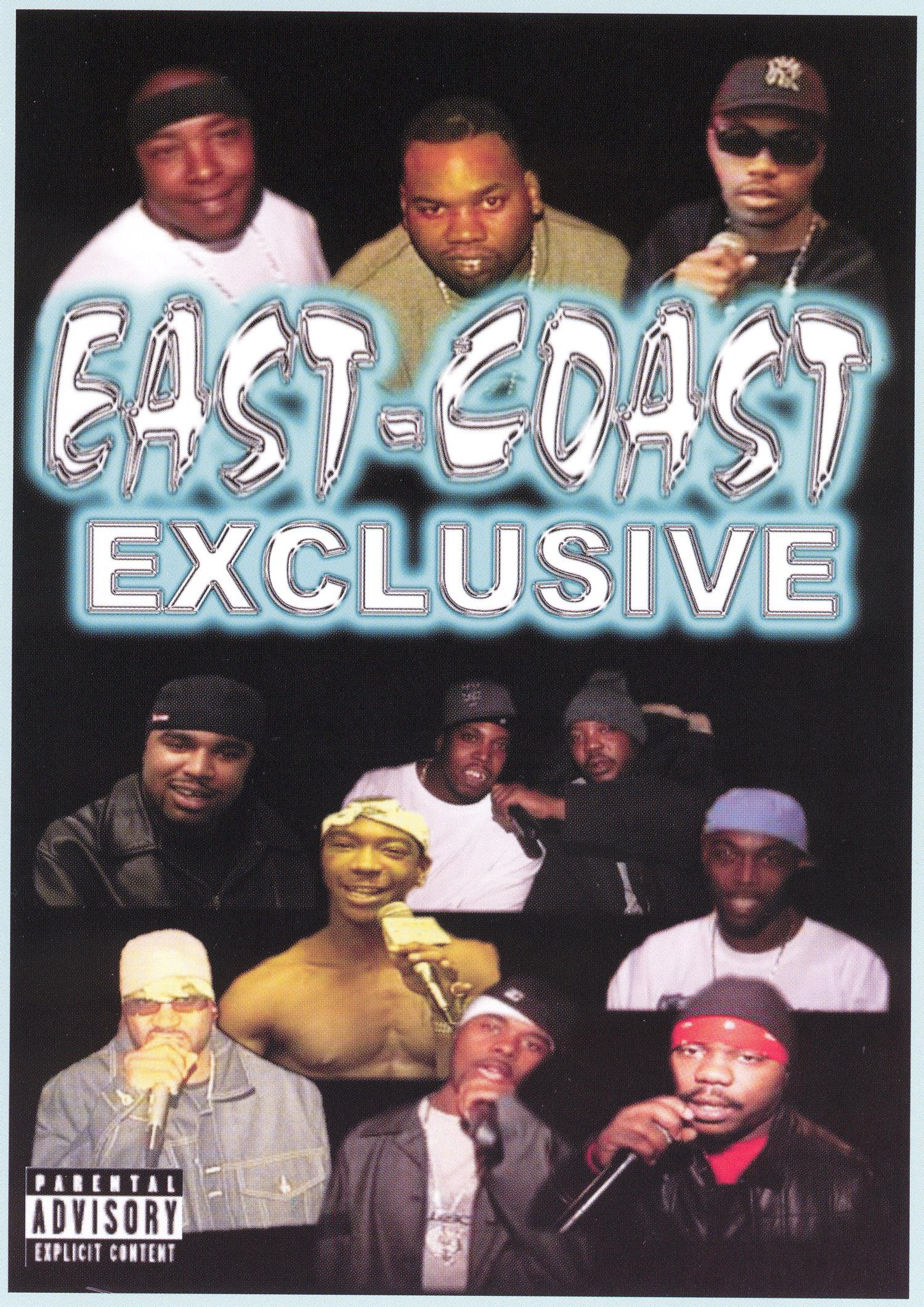 East Coast Exclusive