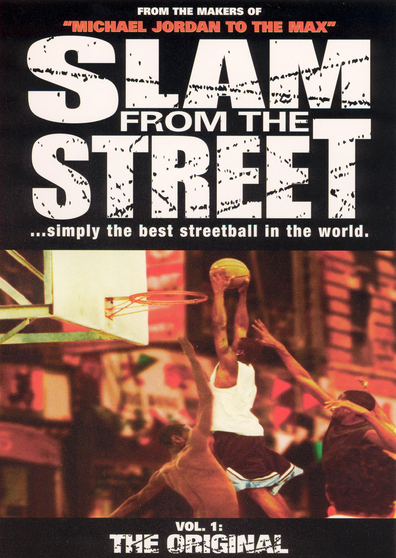 Slam From the Street, Vol. 1: The Original