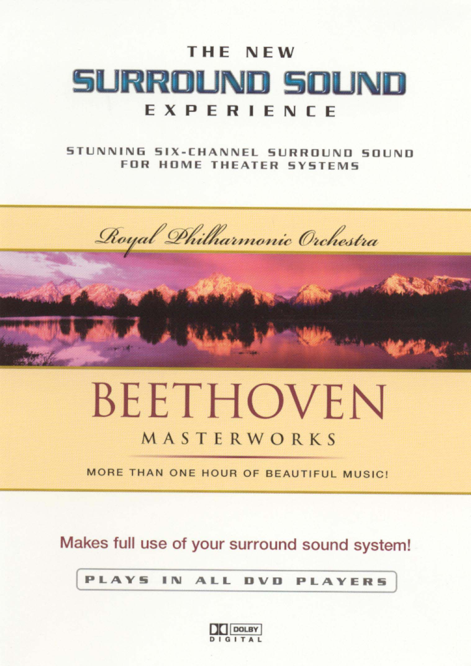 Masterworks: Beethoven