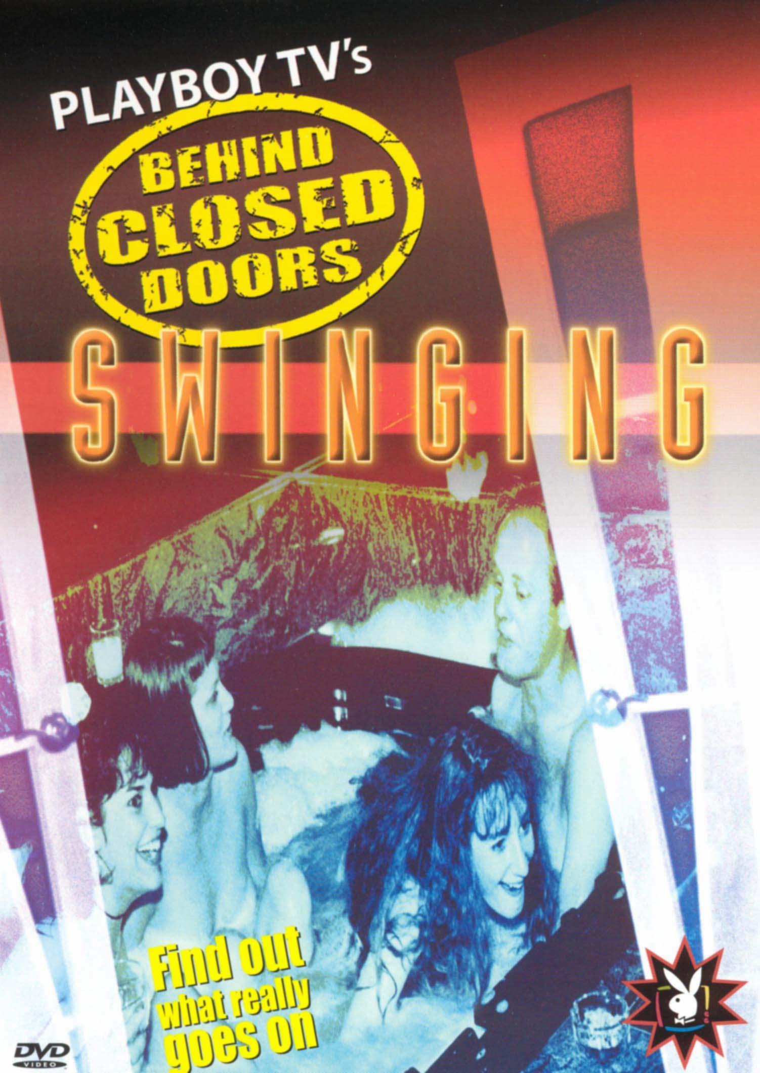 Playboy TV: Behind Closed Doors - Swinging