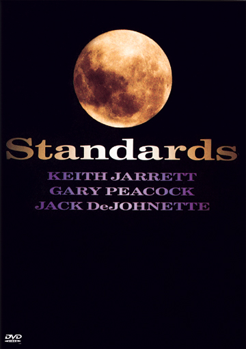 Keith Jarrett: Standards