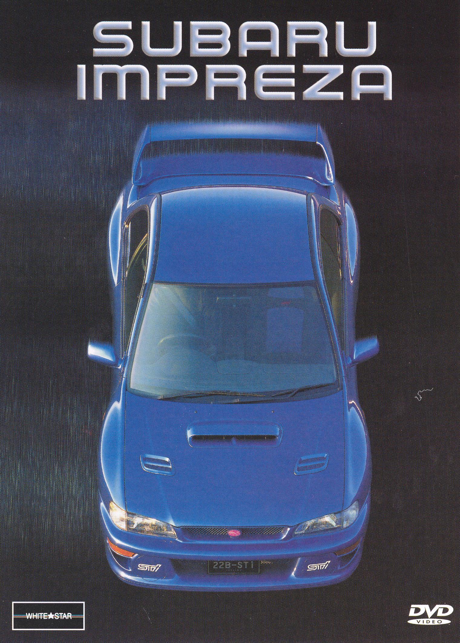 Subaru Impreza Story