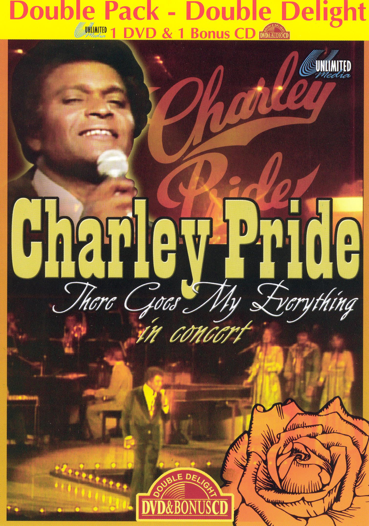 Charley Pride: There Goes My Everything - In Concert