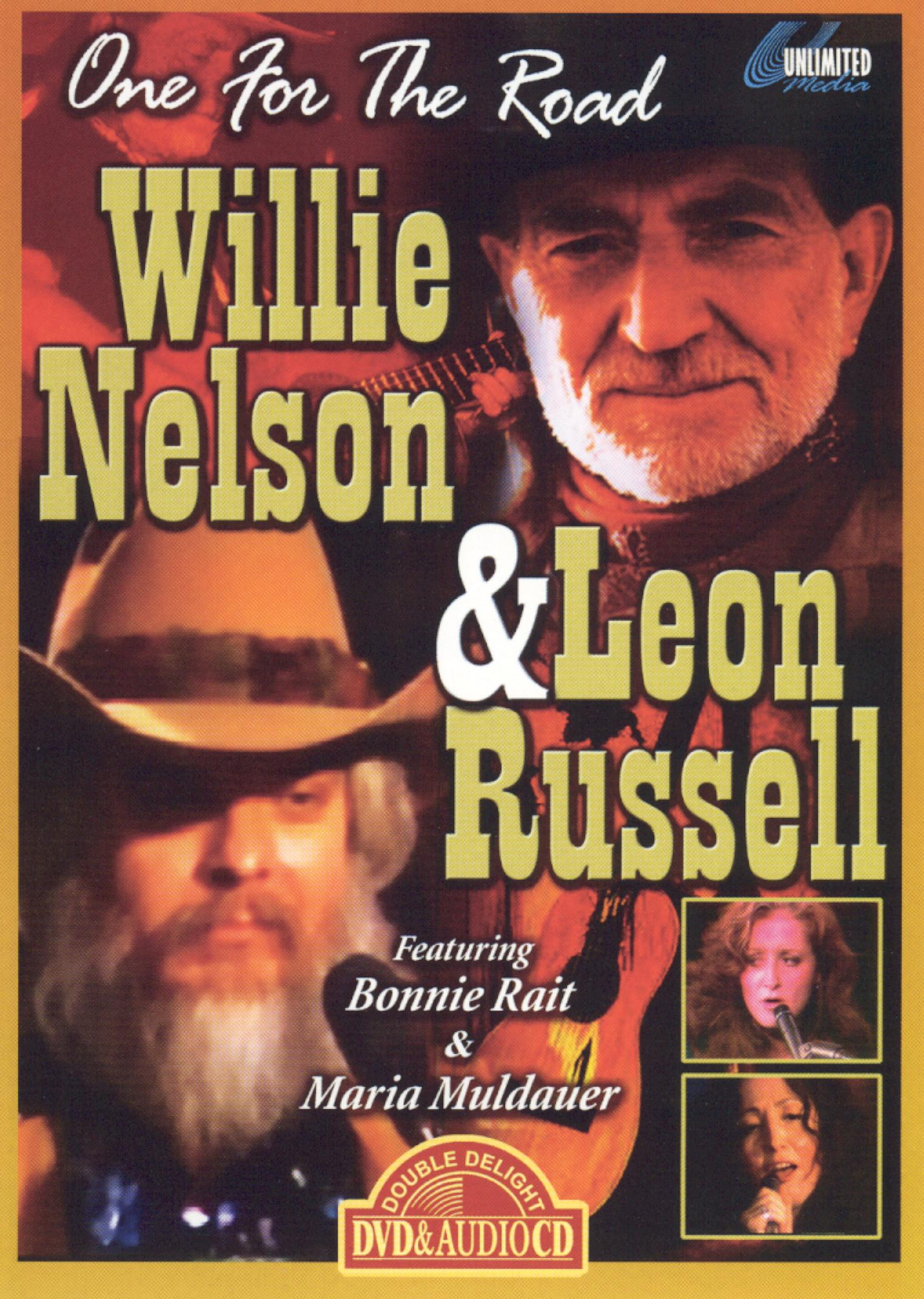 Willie Nelson & Leon Russell: One for the Road