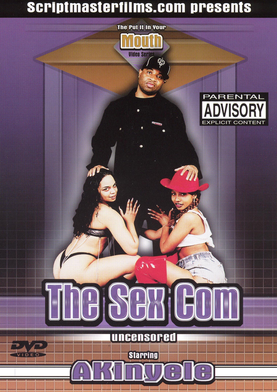 The Sex Com Uncensored