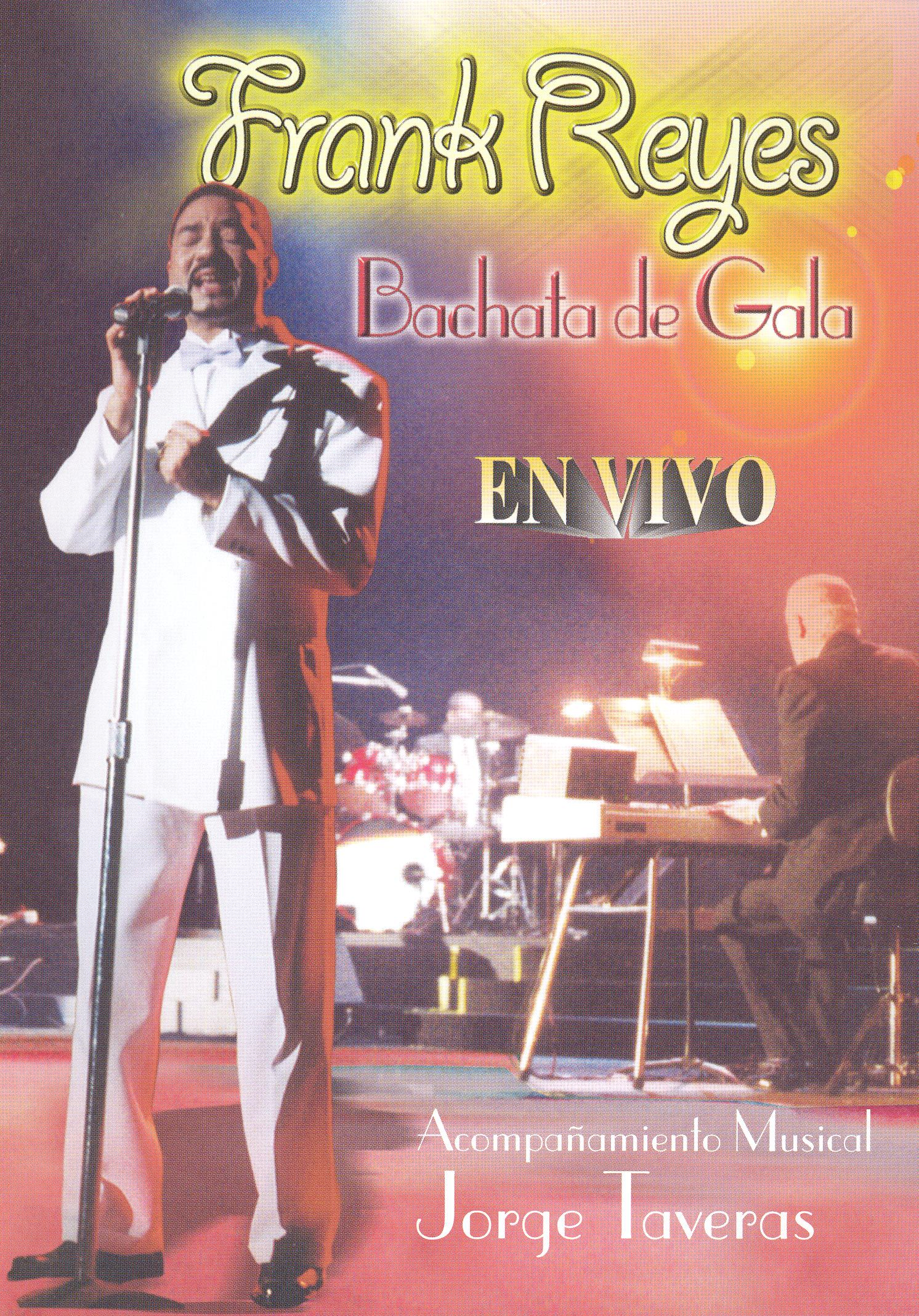 Frank Reyes: Bachata de Reyes