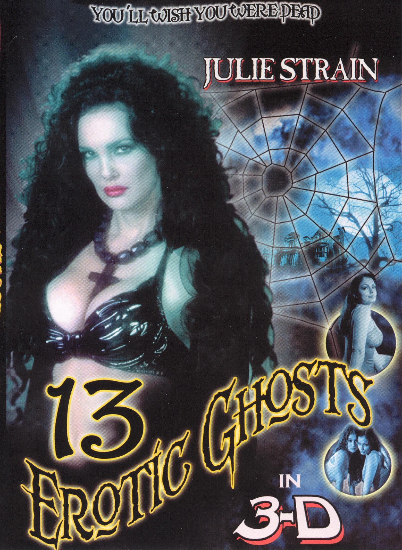 Thirteen ghosts naked women smut pictures
