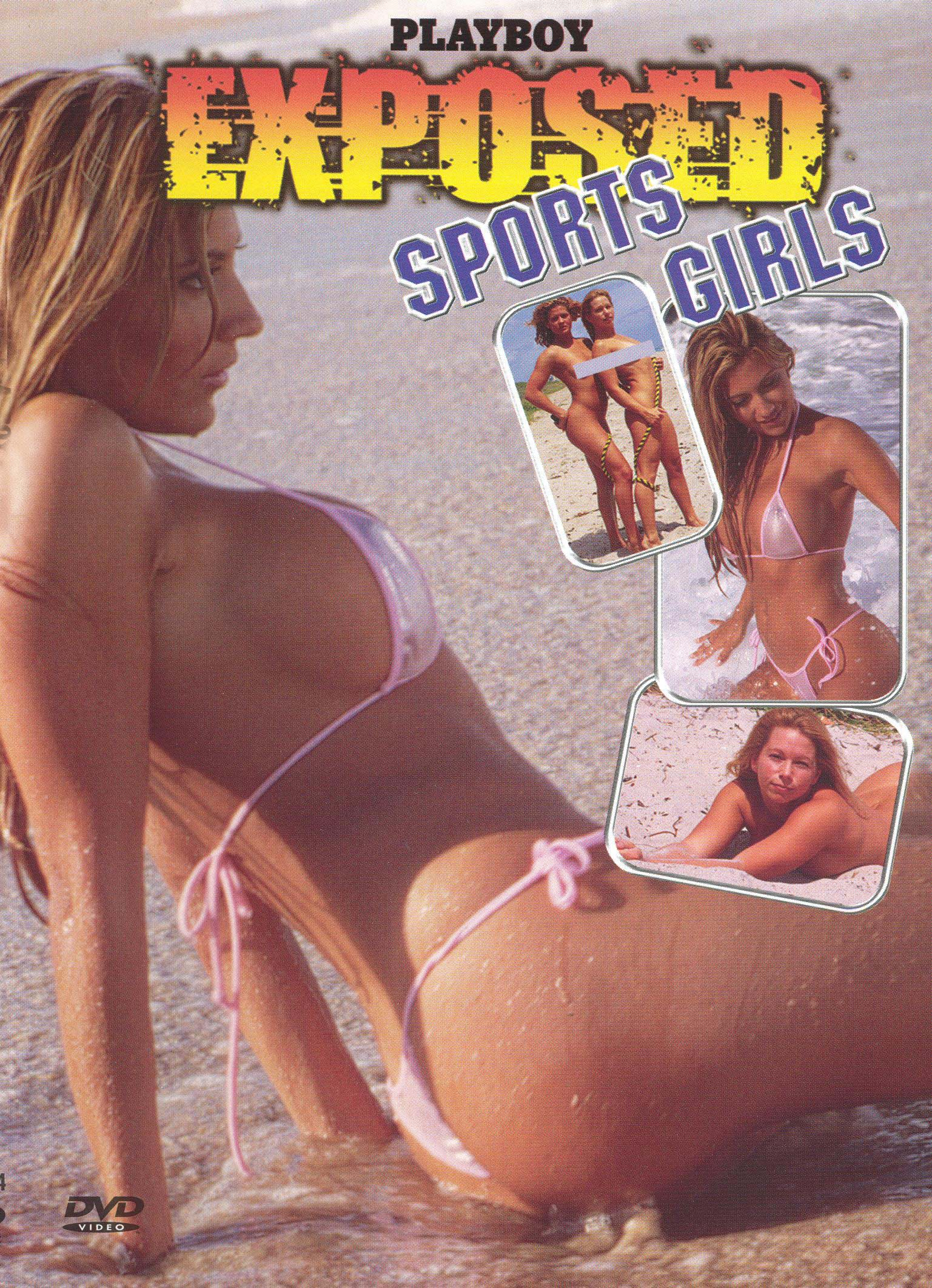 Playboy Exposed: Sports Girls