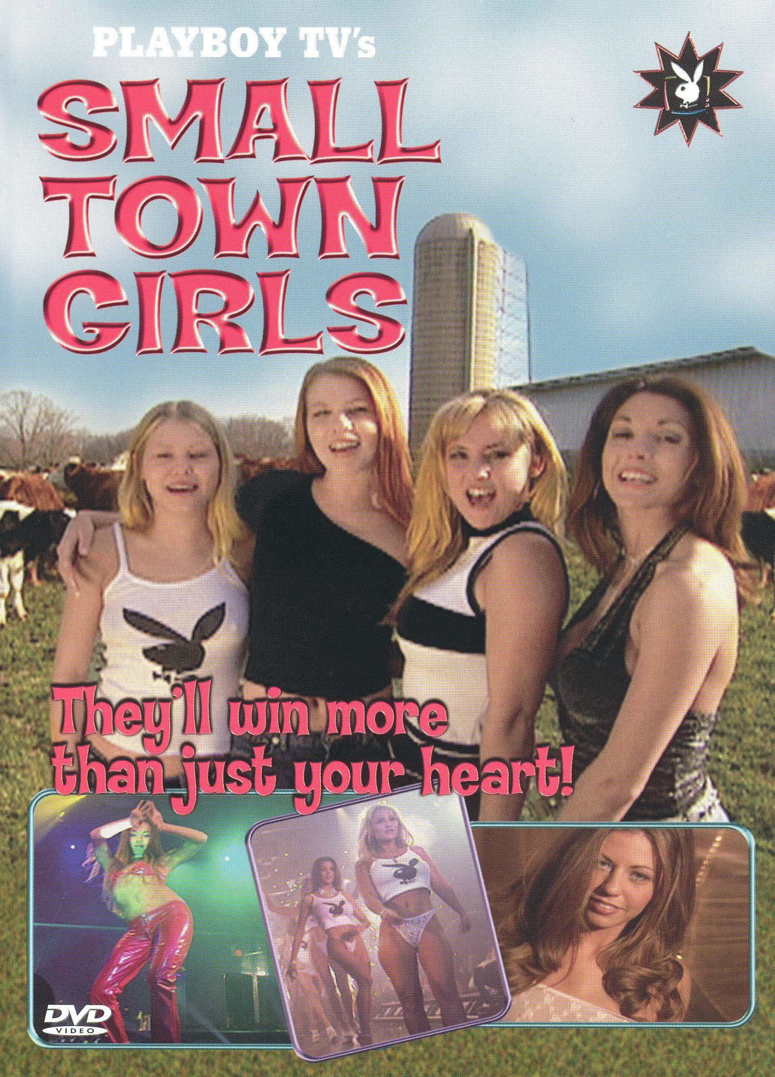 Playboy TV: Small Town Girls