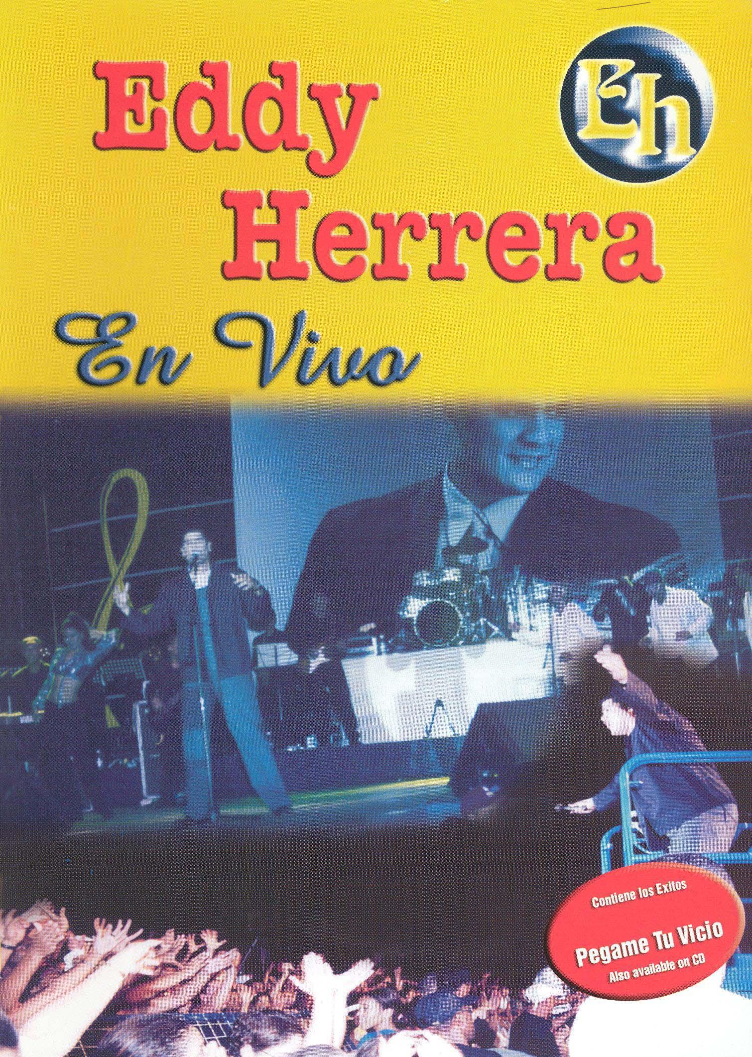 Eddy Herrera: En Vivo