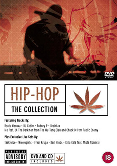 Hip-Hop: The Collection