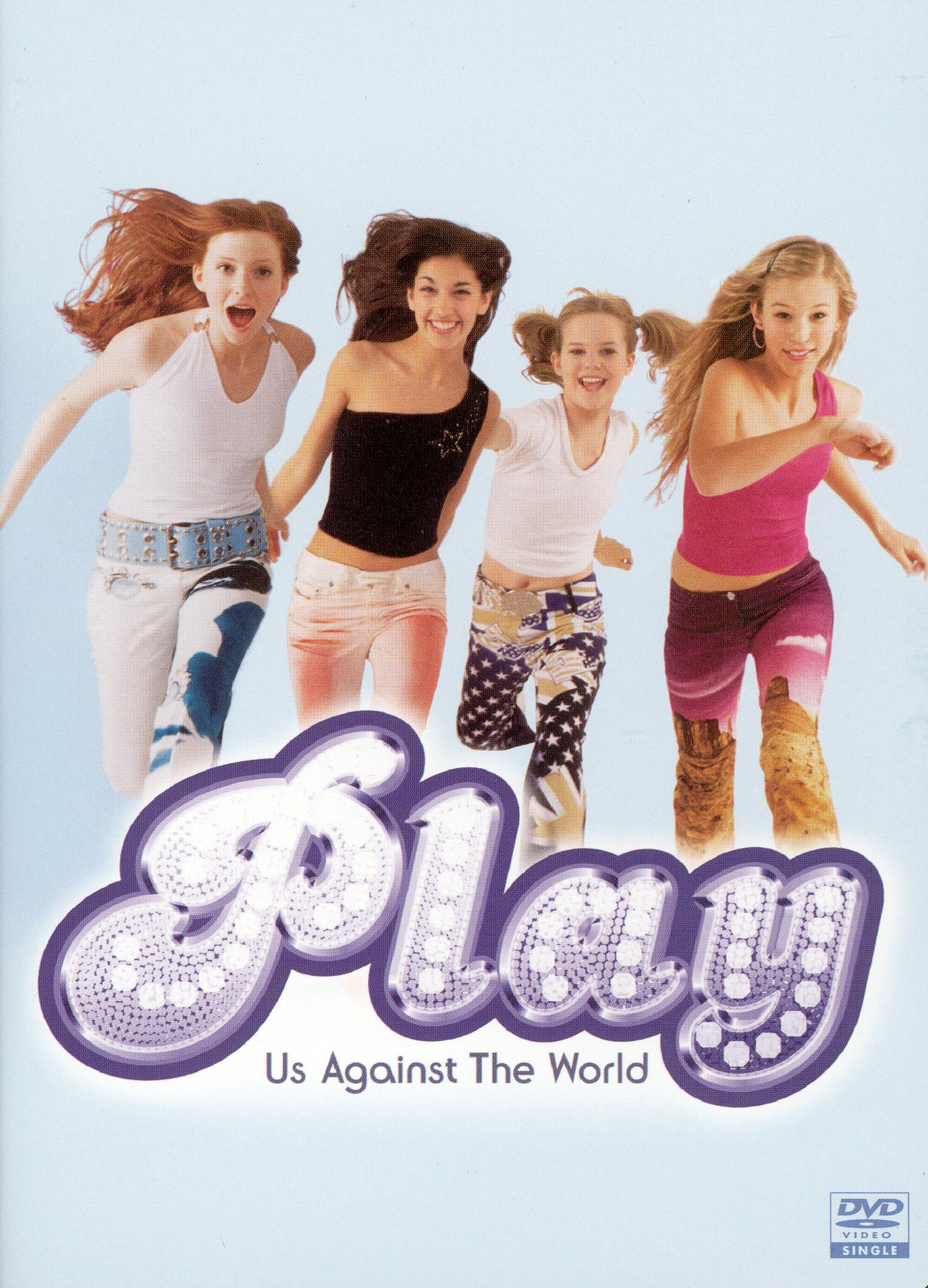 Play: Us Against the World