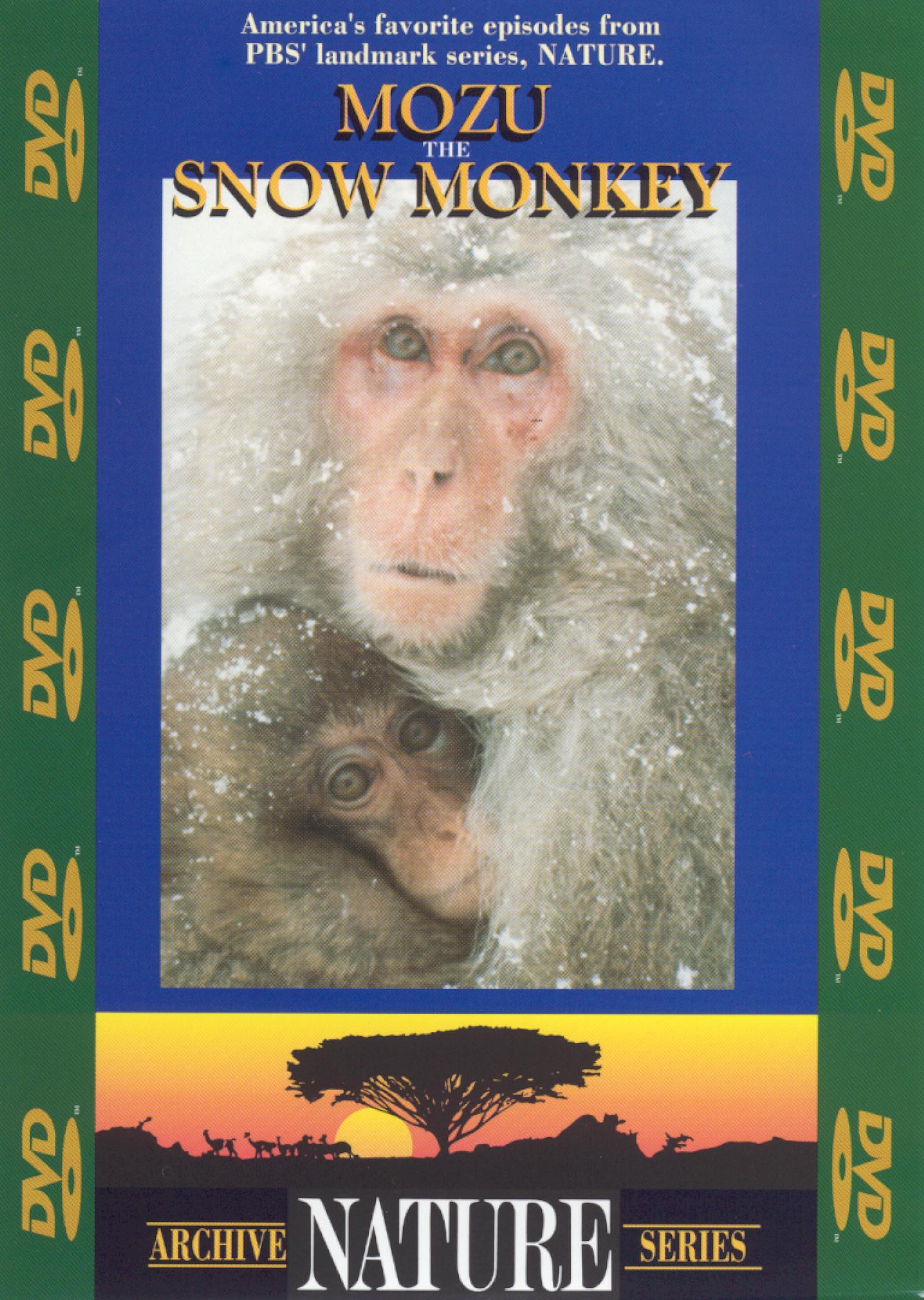 Nature: Mozu - The Snow Monkey