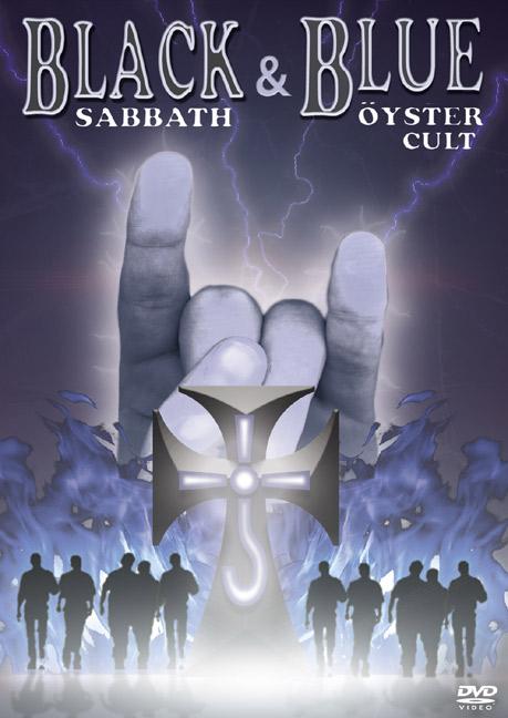 Black & Blue: Black Sabbath and Blue Oyster Cult Live