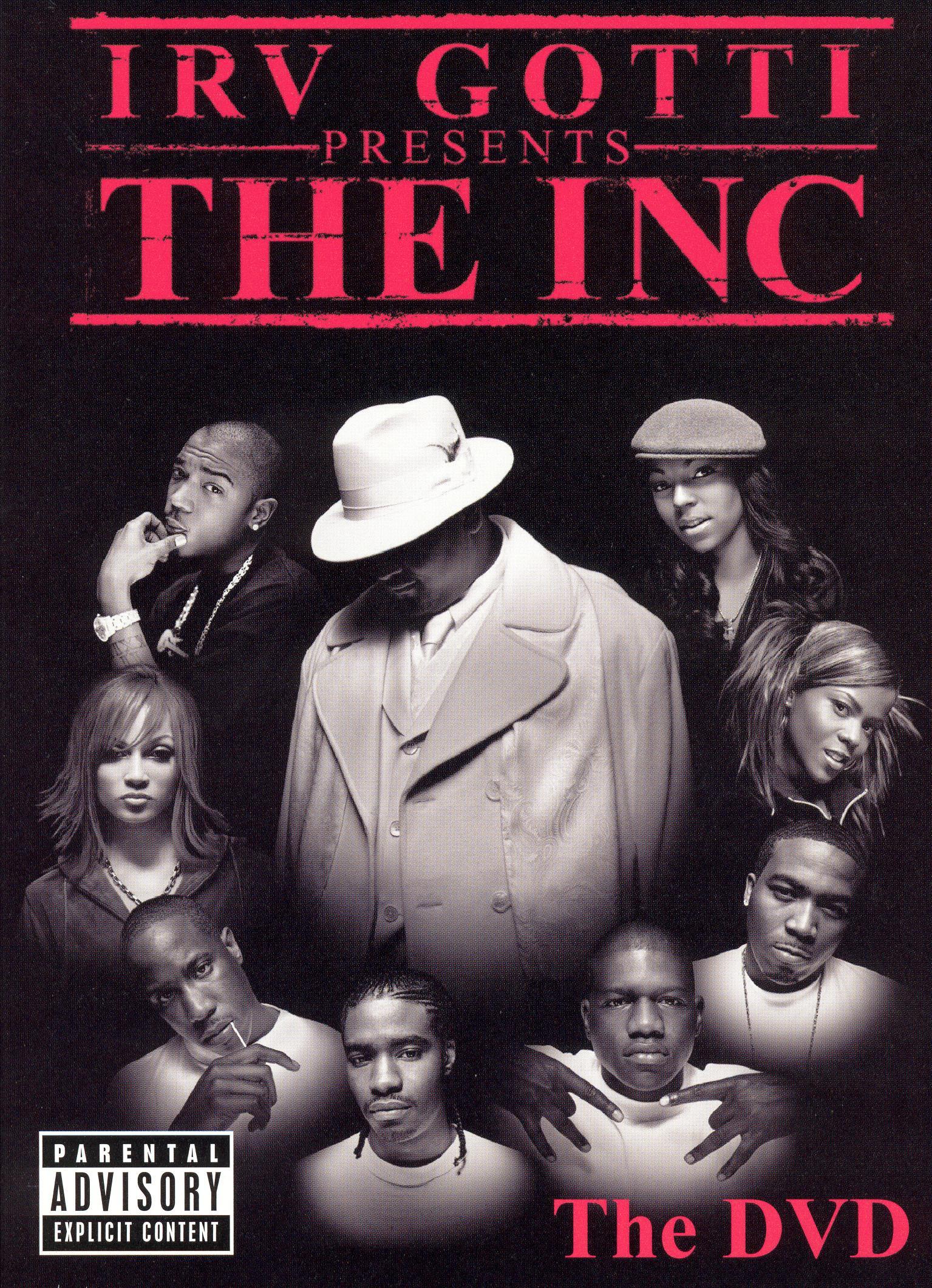 Irv Gotti Presents... The Inc.