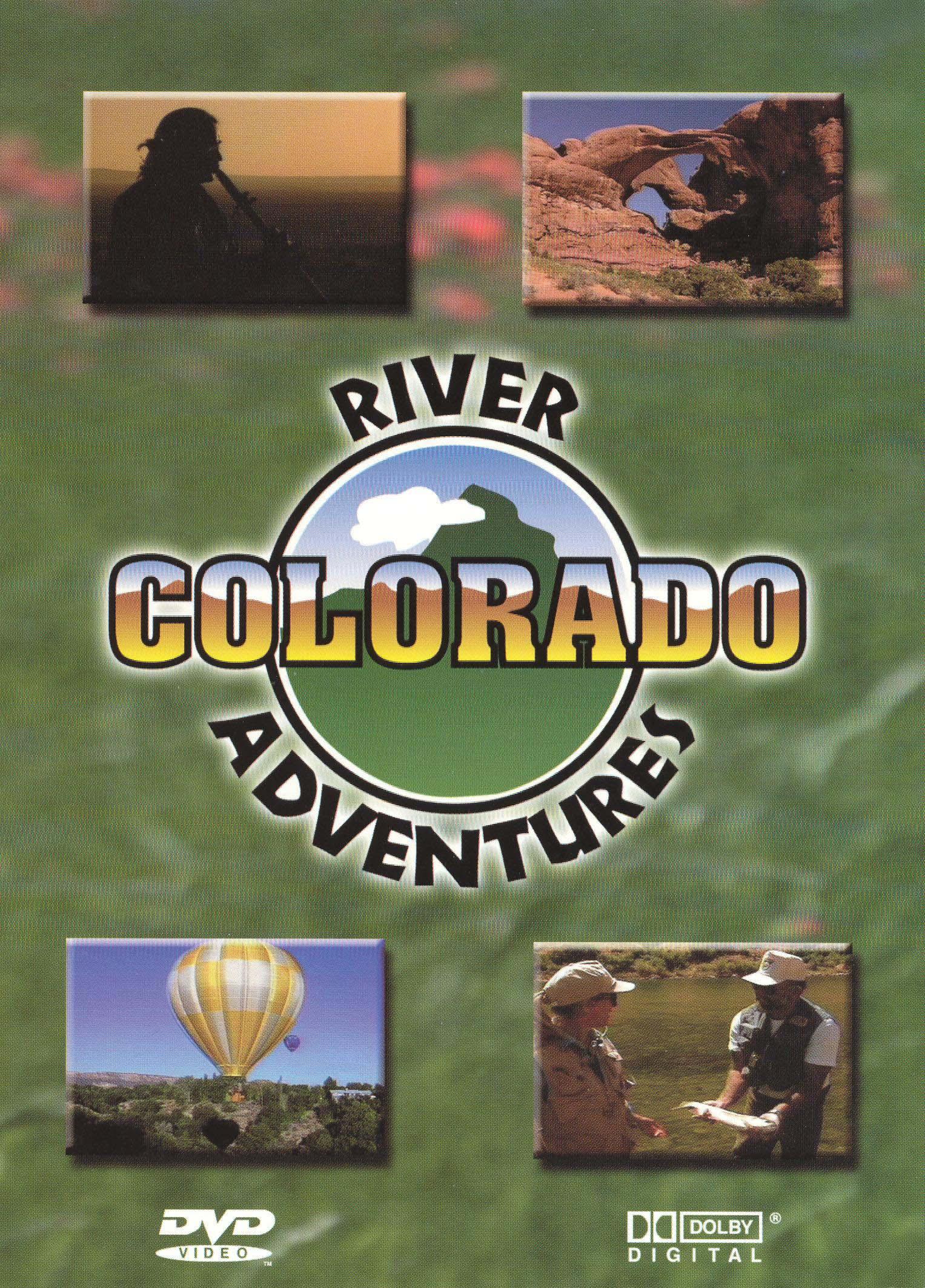 Colorado River Adventures