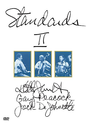 Keith Jarrett/Gary Peacock/Jack DeJohnette: Standards II