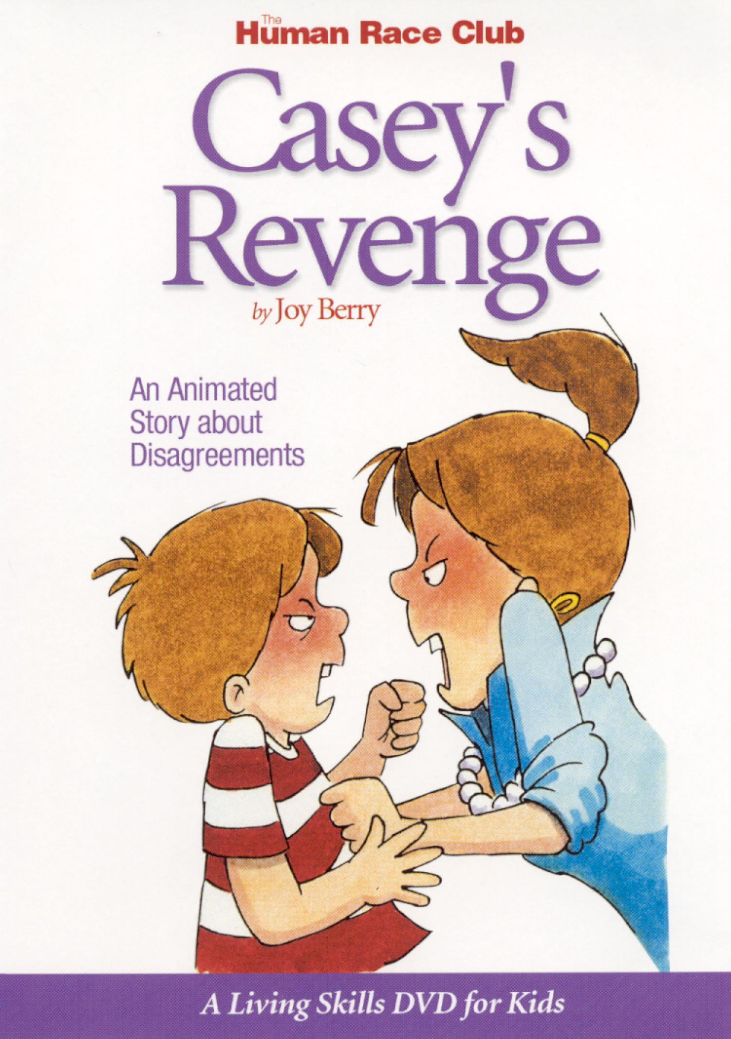 The Human Race Club: Casey's Revenge